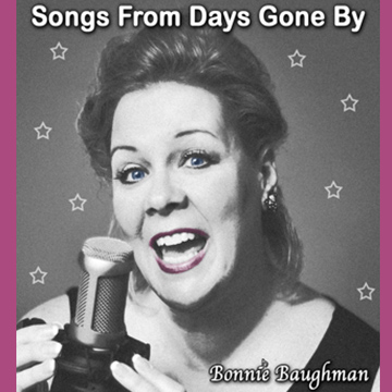 Songs From Days Gone By
